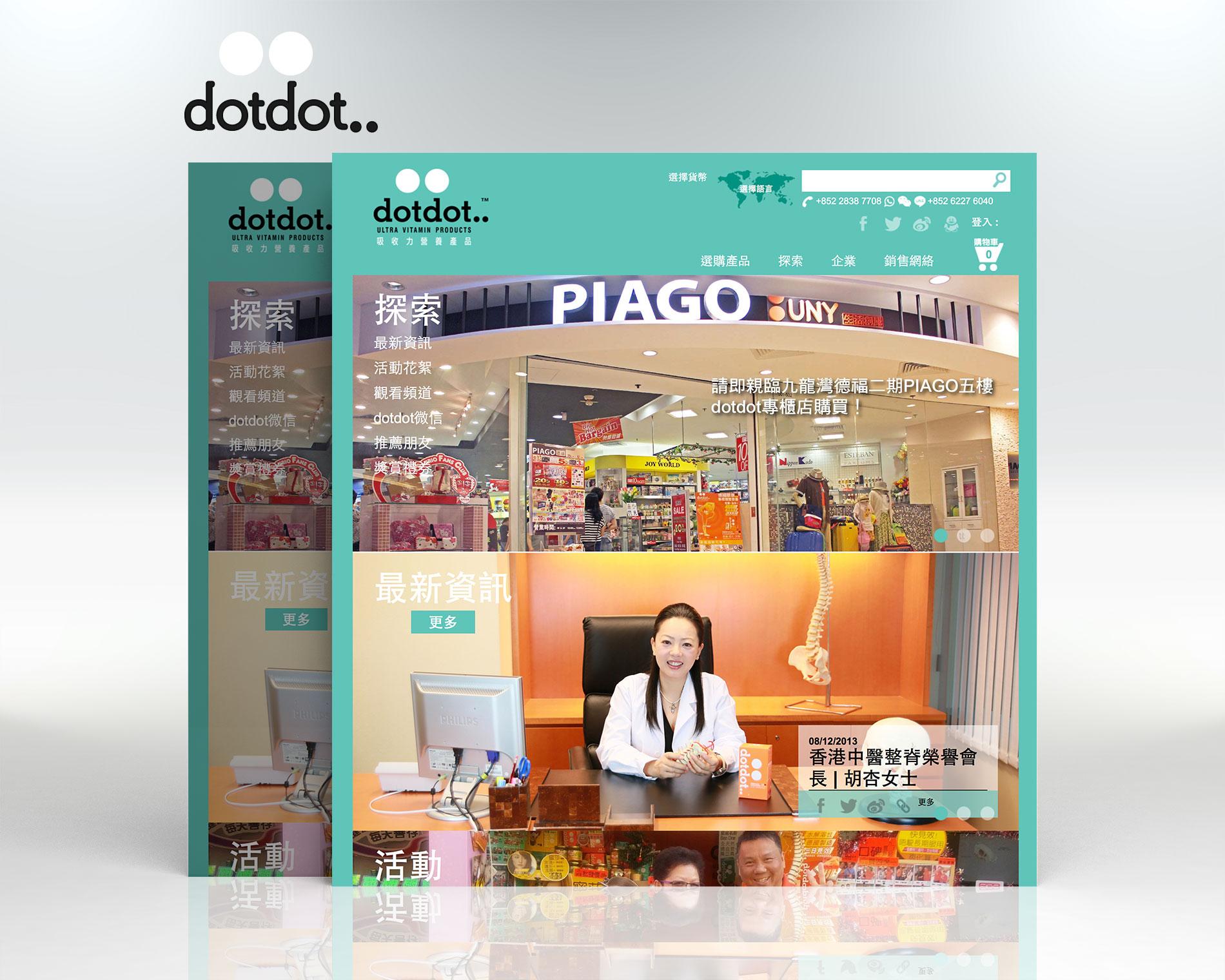 Web Design And Development Hong Kong