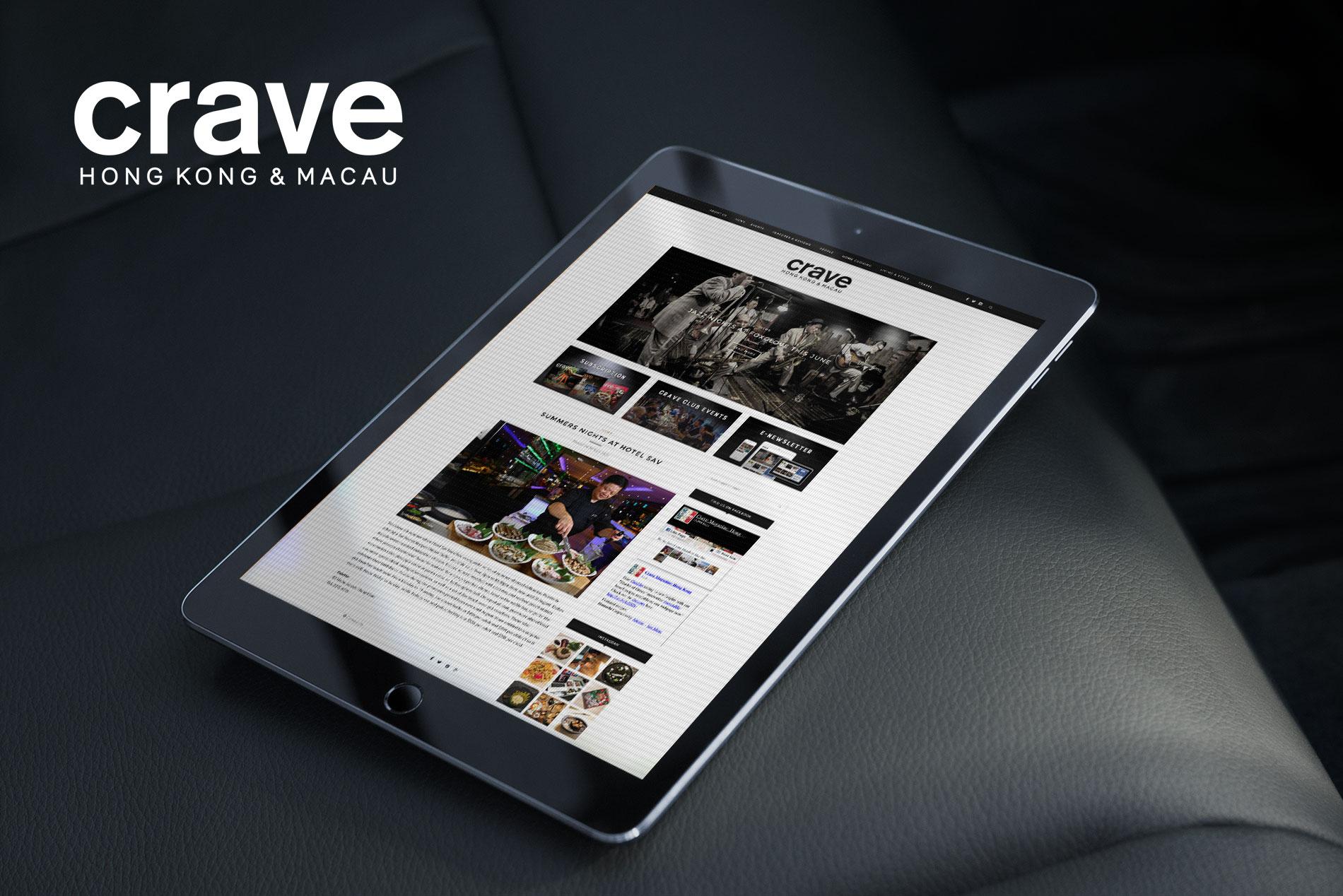 cravemag2